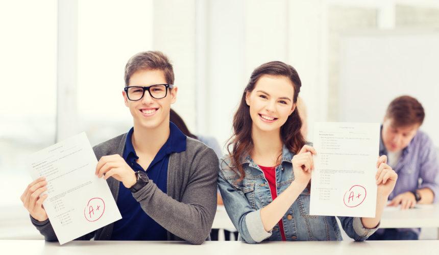 Přípravné kurzy ke zkouškám Cambridge English pro děti a mládež